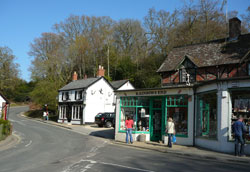 New Forest village self catering breaks
